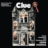 CLUEDO (CLUE) MUSIQUE DE FILM - JOHN MORRIS (CD)