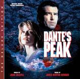 LE PIC DE DANTE (MUSIQUE DE FILM) - JOHN FRIZZELL (2 CD)