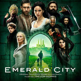 EMERALD CITY (MUSIQUE DE SERIE TV) - TREVOR MORRIS (CD)