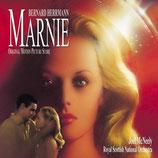 PAS DE PRINTEMPS POUR MARNIE (MUSIQUE) - BERNARD HERRMANN (CD)