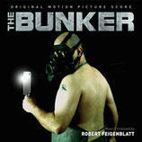 THE BUNKER (MUSIQUE DE FILM) - ROBERT FEIGENBLATT (CD)