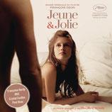 JEUNE & JOLIE (MUSIQUE DE FILM) - PHILIPPE ROMBI (CD)