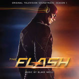THE FLASH SAISON 1 (MUSIQUE) - BLAKE NEELY (2 CD)