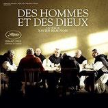DES HOMMES ET DES DIEUX - MUSIQUE DE FILM (CD)