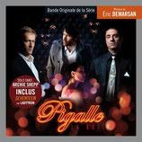 PIGALLE, LA NUIT (MUSIQUE DE SERIE TV) - ERIC DEMARSAN (CD)