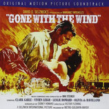 AUTANT EN EMPORTE LE VENT (GONE WITH THE WIND) - MUSIQUE - MAX STEINER (CD)