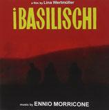 I BASILISCHI / PRIMA DELLA RIVOLUZIONE - ENNIO MORRICONE (CD)