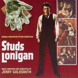 STUDS LONIGAN (MUSIQUE DE FILM) - JERRY GOLDSMITH (CD)