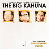 LE GRAND KAHUNA (THE BIG KAHUNA) MUSIQUE - CHRISTOPHER YOUNG (CD)