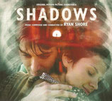 OMBRES (SHADOWS) MUSIQUE DE FILM - RYAN SHORE (CD)