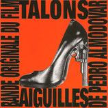 TALONS AIGUILLES (MUSIQUE DE FILM) - RYUICHI SAKAMOTO (CD)