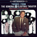 THEMES FROM THE GENERAL ELECTRIC THEATER (MUSIQUE) - ELMER BERNSTEIN (CD)