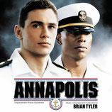 ANNAPOLIS (MUSIQUE DE FILM) - BRIAN TYLER (CD)