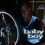 BABY BOY (MUSIQUE DE FILM) - DAVID ARNOLD (CD)