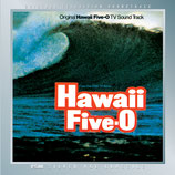 HAWAI POLICE D'ETAT (HAWAII FIVE-O) MUSIQUE - MORTON STEVENS (CD)