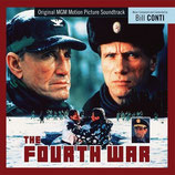LA QUATRIEME GUERRE (THE FOURTH WAR) MUSIQUE - BILL CONTI (CD)