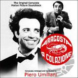 UNE LANGOUSTE AU PETIT DEJEUNER (ARAGOSTA A COLAZIONE) MUSIQUE DE FILM - PIERO UMILIANI (CD)