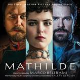 MATILDA (MATHILDE) MUSIQUE DE FILM - MARCO BELTRAMI (CD)
