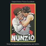 NUNZIO (MUSIQUE DE FILM) - LALO SCHIFRIN (CD)