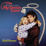 MY DEMON LOVER (MUSIQUE DE FILM) - DAVID NEWMAN (CD)