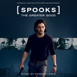 MI-5 INFILTRATION (SPOOKS : THE GREATER GOOD) MUSIQUE - DOMINIC LEWIS (CD)