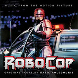 ROBOCOP (MUSIQUE DE FILM) - BASIL POLEDOURIS (CD)