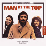 MAN AT THE TOP (MUSIQUE DE FILM) - ROY BUDD (CD)