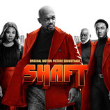 SHAFT (MUSIQUE DE FILM) - CHRISTOPHER LENNERTZ (CD)