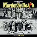 UN CADAVRE AU DESSERT (MURDER BY DEATH) MUSIQUE - DAVE GRUSIN (CD)