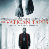 LES DOSSIERS SECRETS DU VATICAN (THE VATICAN TAPES) - JOSEPH BISHARA (CD)