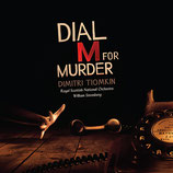 LE CRIME ETAIT PRESQUE PARFAIT (MUSIQUE) - DIMITRI TIOMKIN (CD)