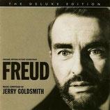 FREUD PASSIONS SECRETES (MUSIQUE DE FILM) - JERRY GOLDSMITH (CD)