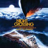 LA NUIT DE L'EVASION (NIGHT CROSSING) MUSIQUE DE FILM - JERRY GOLDSMITH (CD)