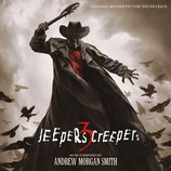 JEEPERS CREEPERS 3 (MUSIQUE DE FILM) - ANDREW MORGAN SMITH (CD)