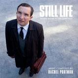 UNE BELLE FIN (STILL LIFE) MUSIQUE DE FILM - RACHEL PORTMAN (CD)