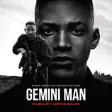 GEMINI MAN (MUSIQUE DE FILM) - LORNE BALFE (CD)