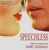 CHERIE, VOTE POUR MOI (SPEECHLESS) MUSIQUE - MARC SHAIMAN (CD)