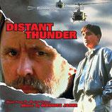 DISTANT THUNDER (MUSIQUE DE FILM) - MAURICE JARRE (CD)