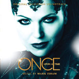 ONCE UPON A TIME SAISON 1 (MUSIQUE DE SERIE TV) - MARK ISHAM (CD)