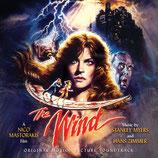 VENT DE FOLIE (THE WIND) MUSIQUE DE FILM - HANS ZIMMER (CD)