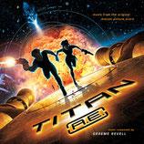TITAN AE (MUSIQUE DE FILM) - GRAEME REVELL (CD)