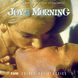 L'AMOUR EST MERVEILLEUX (JOY IN THE MORNING) - BERNARD HERRMANN (CD)