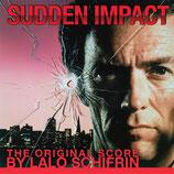 LE RETOUR DE L'INSPECTEUR HARRY (SUDDEN IMPACT) - LALO SCHIFRIN (CD)