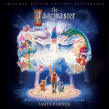 RICHARD AU PAYS DES LIVRES MAGIQUES (THE PAGEMASTER) - JAMES HORNER (CD)