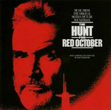 A LA POURSUITE D'OCTOBRE ROUGE - BASIL POLEDOURIS (CD)
