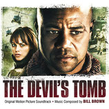 THE DEVIL'S TOMB (MUSIQUE DE FILM) - BILL BROWN (CD)