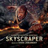 SKYSCRAPER (MUSIQUE DE FILM) - STEVE JABLONSKY (CD)