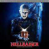 HELLRAISER, LE PACTE (MUSIQUE DE FILM) - CHRISTOPHER YOUNG (CD)