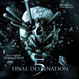 DESTINATION FINALE 5 (MUSIQUE DE FILM) - BRIAN TYLER (CD)