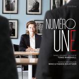 NUMERO UNE (MUSIQUE DE FILM) - MIKE & FABIEN KOURTZER (CD)